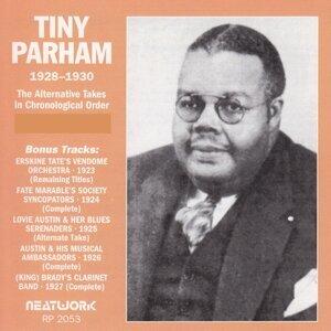 Tiny Parham 歌手頭像