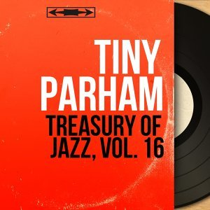 Tiny Parham