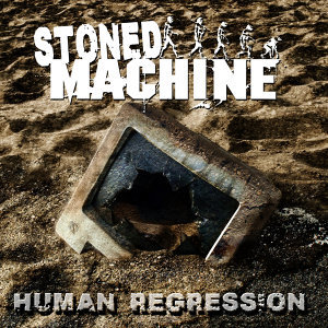 Stoned machine 歌手頭像