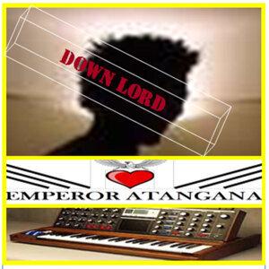 Emperor Atangana 歌手頭像