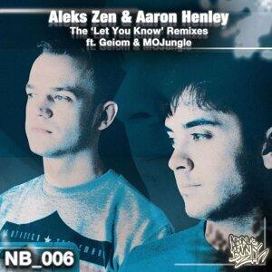 Aleks Zen & Aaron Henley 歌手頭像