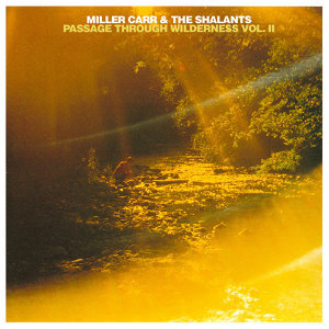 Miller Carr & The Shalants 歌手頭像