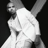 Chris Brown Artist photo