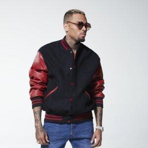 Chris Brown (克里斯小子)