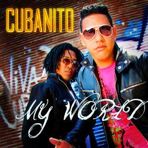 Cubanito 歌手頭像