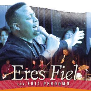 Eric Perdomo