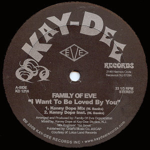 Family Of Eve