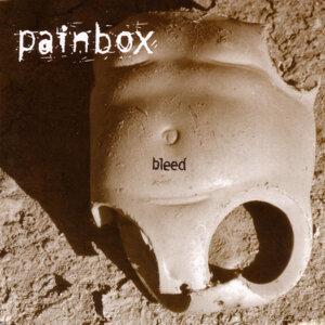Painbox 歌手頭像