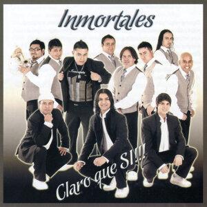 Los Inmortales 歌手頭像