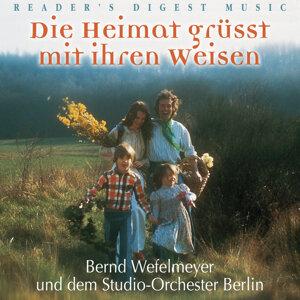 Bernd Wefelmeyer und dem Studio-Orchester Berlin 歌手頭像