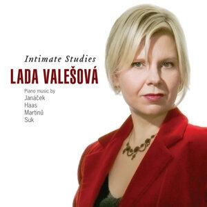 Lada Valešová 歌手頭像