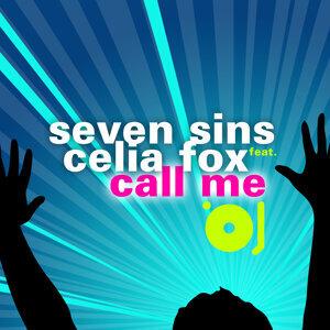 Seven Sins Feat. Celia Fox 歌手頭像