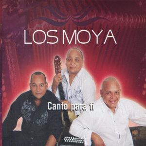 Los Moya 歌手頭像