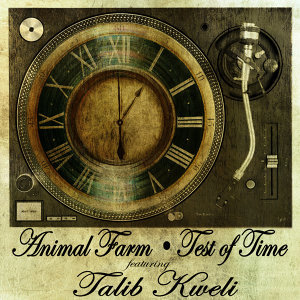 Animal Farm ft. Talib Kweli 歌手頭像