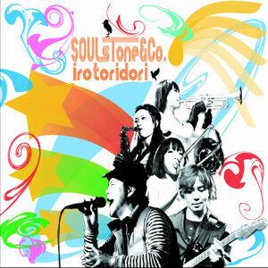 Soulstone&Co. 歌手頭像