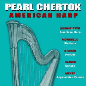 Pearl Chertok 歌手頭像