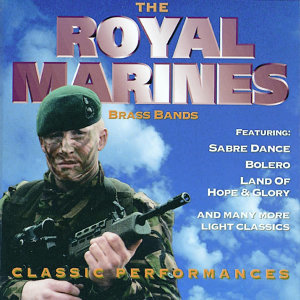 Royal Marines Brass Band