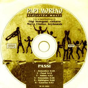 Papi Moreno 歌手頭像