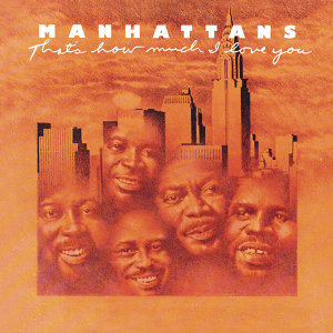 The Manhattans 歌手頭像