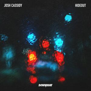 Josh Cassidy Artist photo