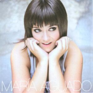María Aguado 歌手頭像