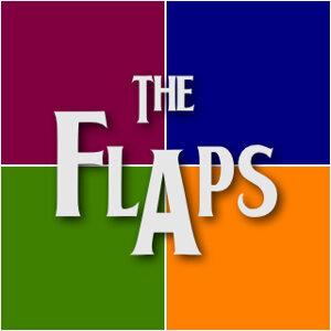 The FLAPS 歌手頭像