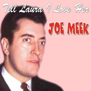 Joe Meek 歌手頭像