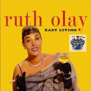Ruth Olay 歌手頭像