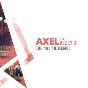 Axel 歌手頭像