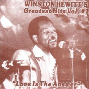 Hewitt, Winston 歌手頭像