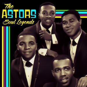 The Astors 歌手頭像