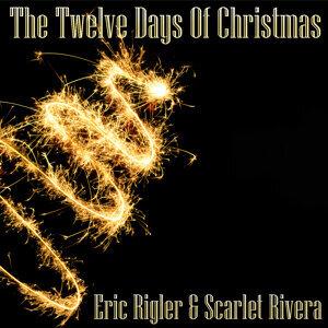 Scarlet Rivera & Eric Rigler 歌手頭像