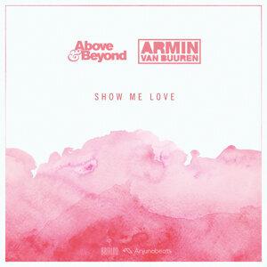 Above & Beyond, Armin van Buuren 歌手頭像
