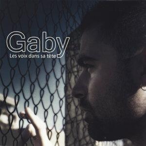 Gaby Kerpel 歌手頭像