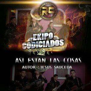 Ekipo Codiciados 歌手頭像