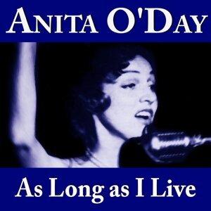 Anita O'Day (安妮塔‧歐黛)