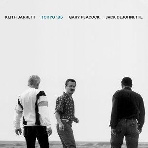 Keith Jarrett Trio (凱斯傑瑞特三重奏) 歌手頭像