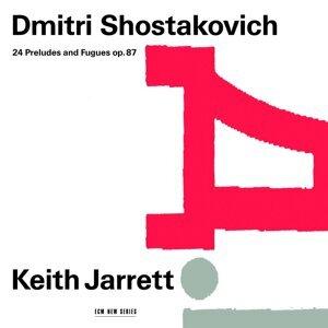 Keith Jarrett Trio (凱斯傑瑞特三重奏)