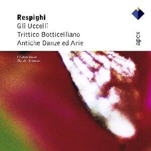 Claudio Scimone & I Solisti Veneti 歌手頭像