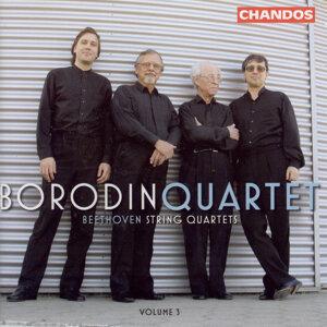 Borodin String Quartet 歌手頭像