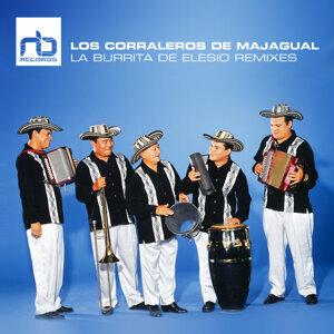 Los Corraleros de Majagual 歌手頭像