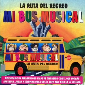 Mi Bus Musical 歌手頭像