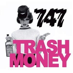 Trash Money 歌手頭像