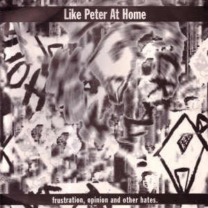 Like Peter At Home 歌手頭像