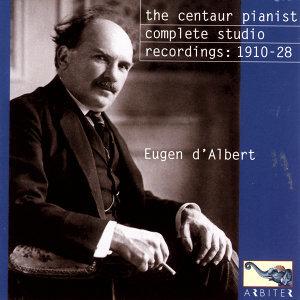 Eugen d'Albert 歌手頭像