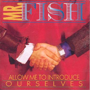 Mr. Fish feat. Andy Szikla 歌手頭像