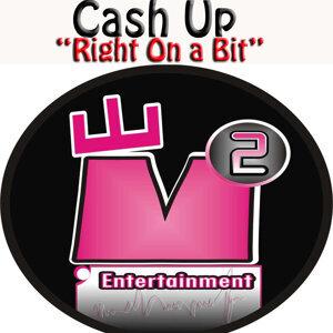Cash Up 歌手頭像