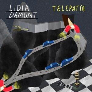 Lidia Damunt 歌手頭像