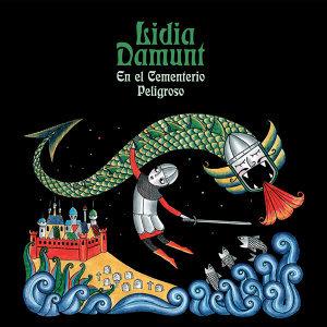 Lidia Damunt