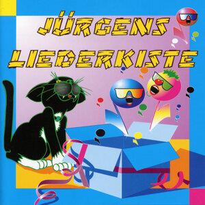 Jürgen Denkewitz 歌手頭像